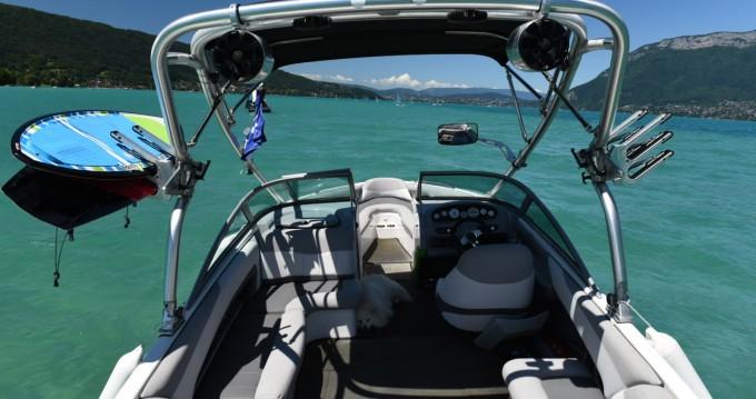Location yacht à Annecy - Mastercraft Maristar 280 SS sur SamBoat