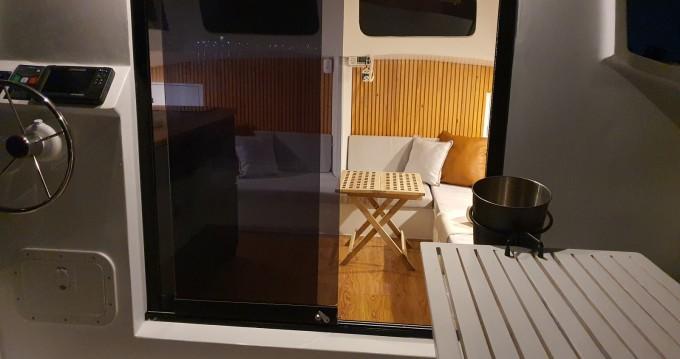Location yacht à Costa del Algarve - solarboat oceanic sur SamBoat