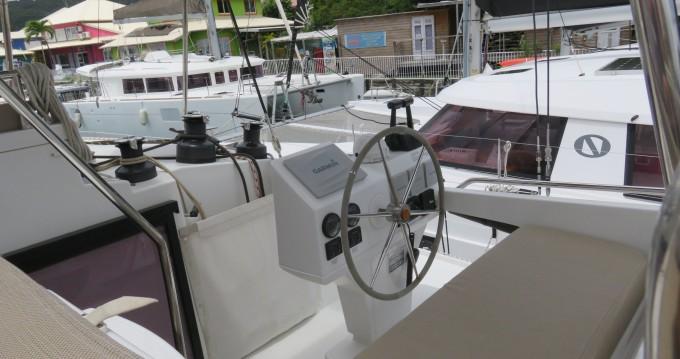Unknown Brand SABA 50 Crew SABA 50 Crew entre particuliers et professionnel à Saint Vincent et les Grenadines