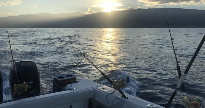 Location bateau Le Port pas cher Antares 650 HB