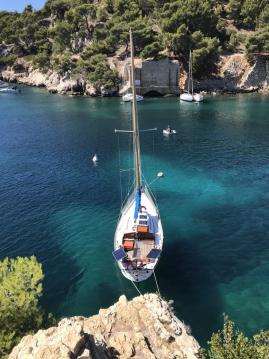 Location yacht à Meganisi - Van de Stadt Selecta  sur SamBoat