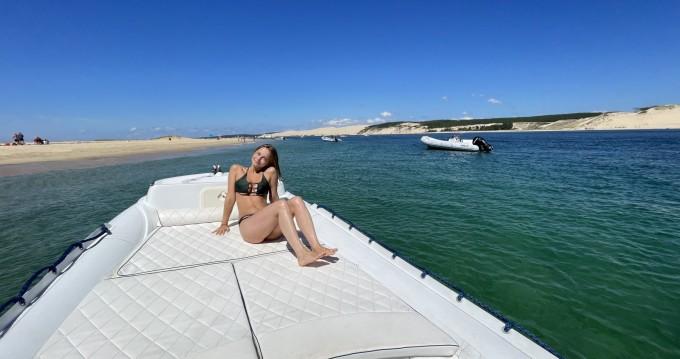 Location yacht à Grand Piquey - Lomac Beluga 24 sur SamBoat