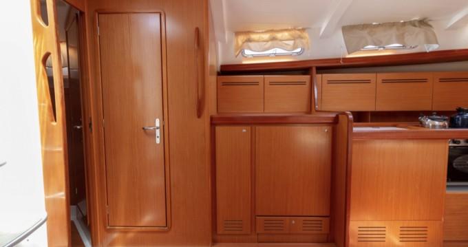 Location yacht à Palerme - Bénéteau Cyclades 43.3 sur SamBoat