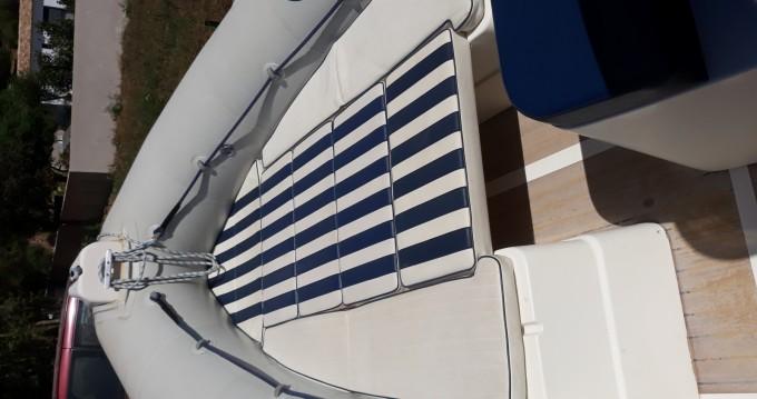 Location bateau Valiant Valiant 620 Vanguard à Lecci sur Samboat