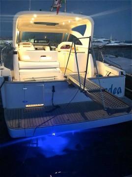 Location yacht à Golfo Aranci - Cnt cayman38wa sur SamBoat