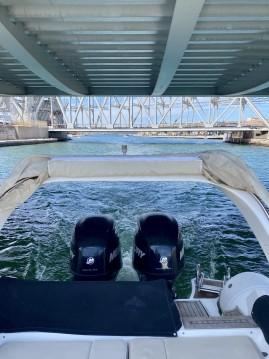 Location bateau Black Fin Blackfin 25 Elegance à Sète sur Samboat