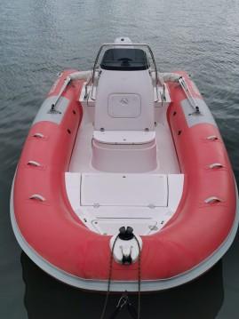 Location bateau Sanremo pas cher 510