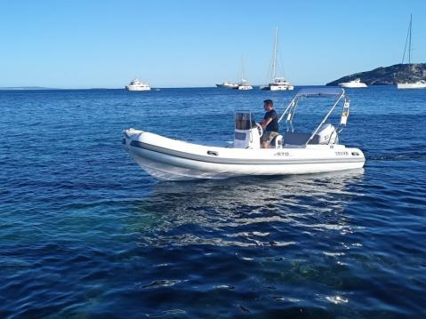 Location bateau Selva Evolution D.570 à Île d'Ibiza sur Samboat