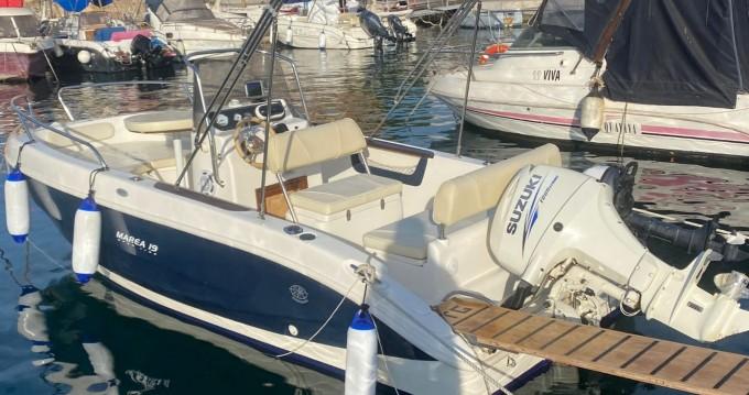 Emmemare Marea 19 entre particuliers et professionnel à Sanremo