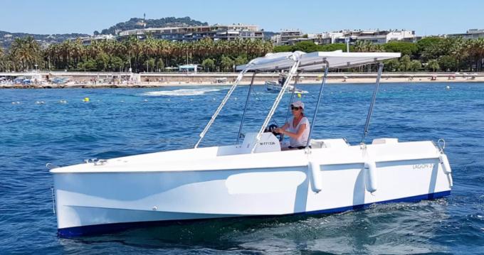 Location yacht à Cannes - Solar Boat CA LAGON 55 sur SamBoat