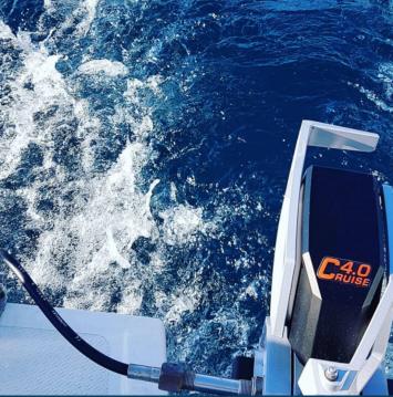 Location bateau Cannes pas cher CA LAGON 55