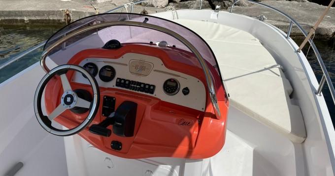 Sessa Marine Key Largo One entre particuliers et professionnel à Opatija