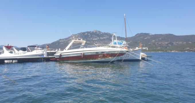 Louez un Sunseeker Portofino 31 à Porto Rotondo