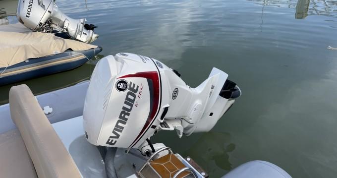 Location bateau Royan pas cher Medline 500