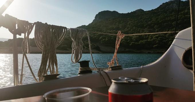 Location bateau Athènes pas cher Vggen