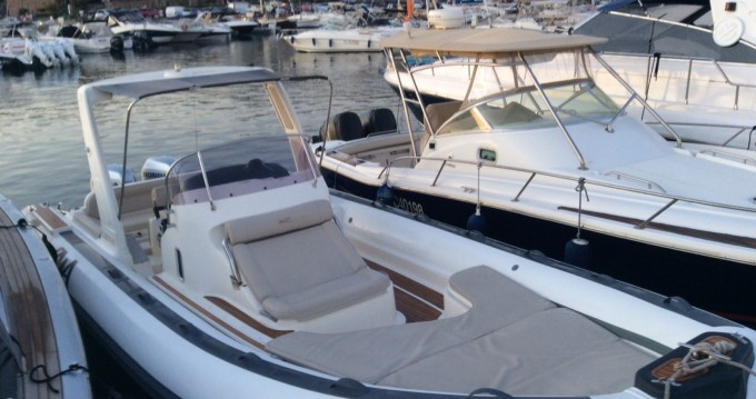 Location yacht à Sainte-Maxime - Bwa Bwa 29 Premium sur SamBoat