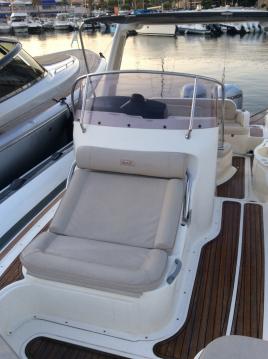 Location bateau Sainte-Maxime pas cher Bwa 29 Premium