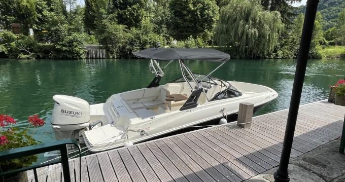 Location yacht à Aix-les-Bains - Bayliner VR4OE sur SamBoat