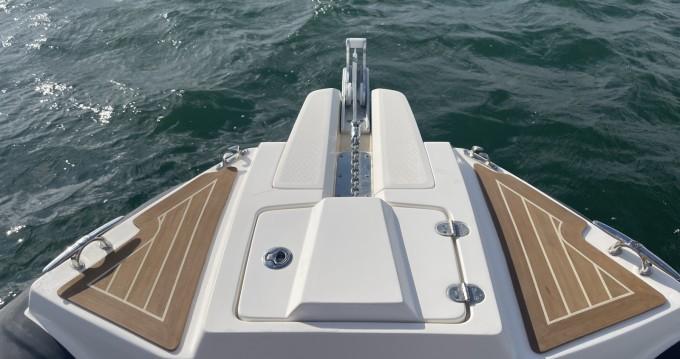 Location yacht à Grand Piquey - Capelli Capelli 700 Sun sur SamBoat