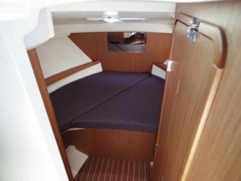 Location yacht à Calanque de Port-Miou - Jeanneau Merry Fisher 8 sur SamBoat