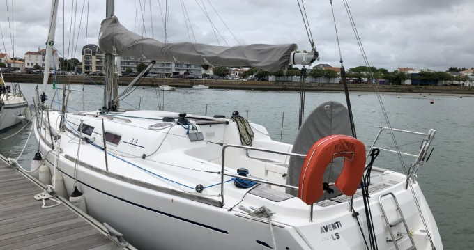 Location bateau Dufour Dufour 34 Performance à Saint-Gilles-Croix-de-Vie sur Samboat