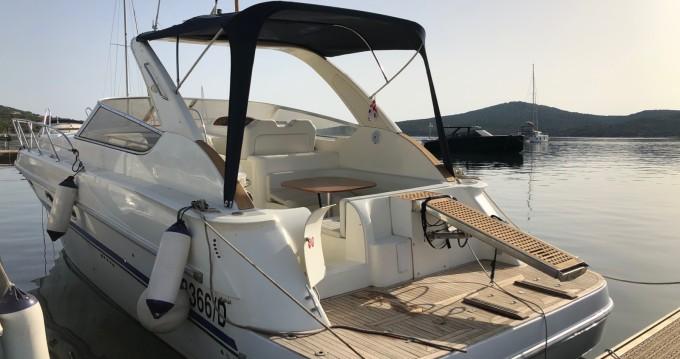 Location yacht à Porto Pozzo - Wellcraft Portofino 4300 sur SamBoat