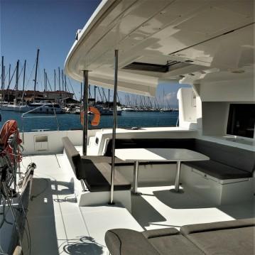Location Catamaran à Lefkada (Île) - Lagoon Lagoon 450 F