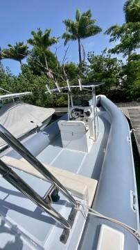Location yacht à Bas du Fort - Master Master 870 DIVING sur SamBoat