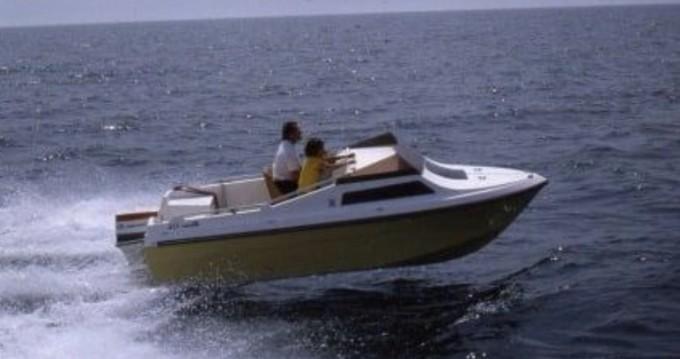 Location bateau Jeanneau Skanes 470 à Anglet sur Samboat