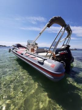 Louez un Joker Boat Clubman 21 à Hyères