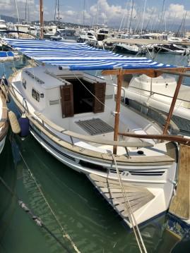 Louez un castell Menorquin à Cannes