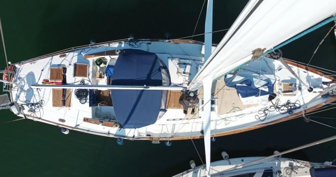 Location Voilier à Île d'Ibiza - Caribean Sailing Yachts CSY 44
