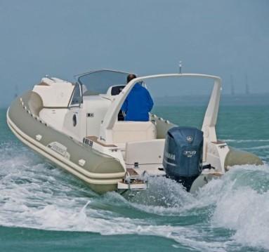 Location bateau Capelli Tempest 850 Open à Sainte-Maxime sur Samboat