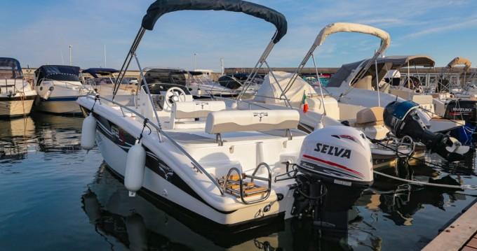 Location yacht à Salerno - TRIMARCHI 62s sur SamBoat