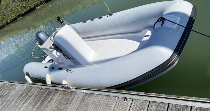 Location yacht à La Rochelle - Rio Rio 450 SOL sur SamBoat