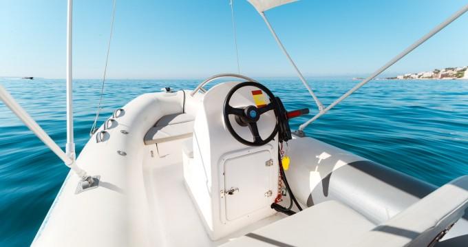 Location bateau Palma de Majorque pas cher 400