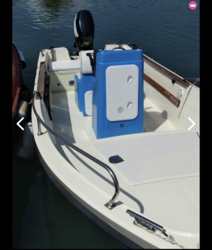 Location bateau Portoferraio pas cher Lancia