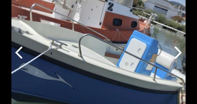 Louer Bateau à moteur avec ou sans skipper Tuccoli à Portoferraio