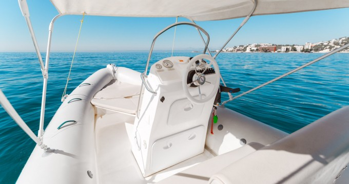 Location yacht à Palma de Majorque - Arimar Stile 500 sur SamBoat