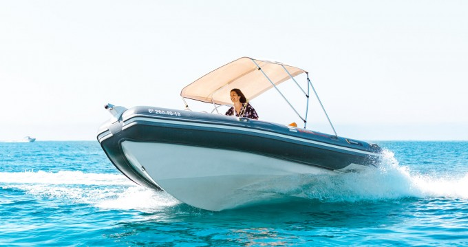 Location yacht à Palma de Majorque - Solemar Solemar S 580 sur SamBoat