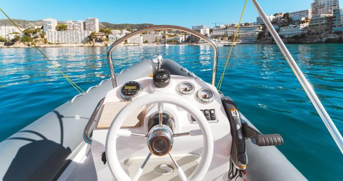 Solemar Solemar S 580 entre particuliers et professionnel à Palma de Majorque