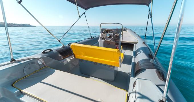 Location yacht à Palma de Majorque - Solemar SOLEMAR  sur SamBoat