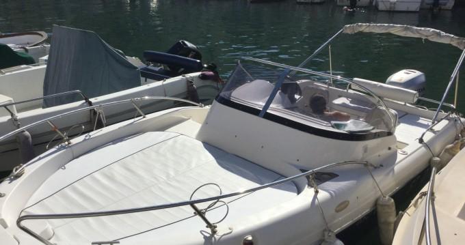 Location bateau Port de Sète pas cher Pacific Craft 650 WA