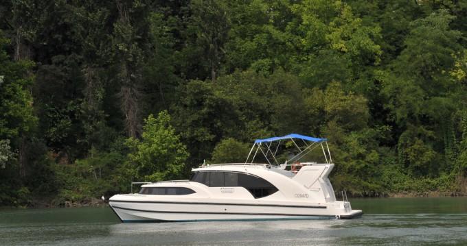 Location bateau Minuetto 6+ à Casale sul Sile sur Samboat