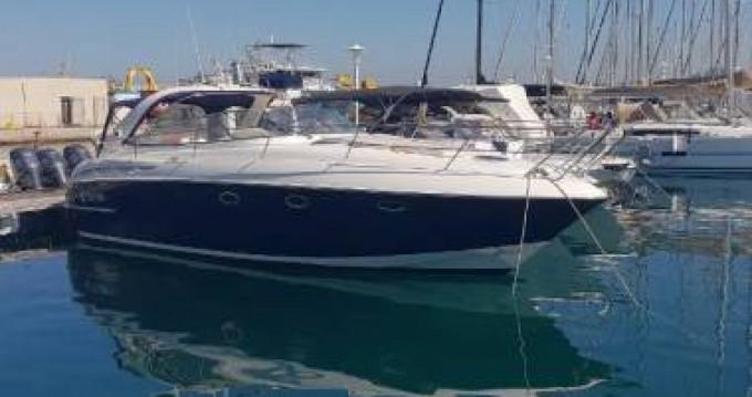 Location yacht à Marseille - Bavaria Bavaria 35 Sport sur SamBoat