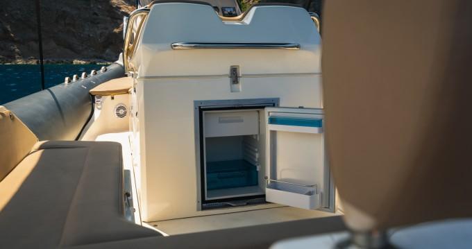 Location yacht à Sóller - Nuova Jolly Prince 30 sur SamBoat
