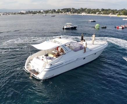 Location Bateau à moteur Ab Yachts avec permis