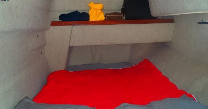 Location bateau Fountaine Pajot Tobago 35 à Lorient sur Samboat