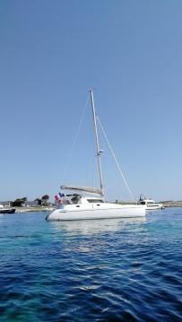 Location yacht à Lorient - Fountaine Pajot Tobago 35 sur SamBoat