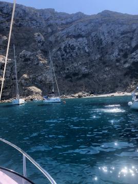 Location bateau Marsala pas cher 655 wa